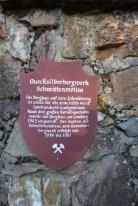 Fotoausflug Bergwerk Schmittenstollen
