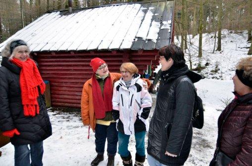 Klingelfloß 2017 - Fotowanderung