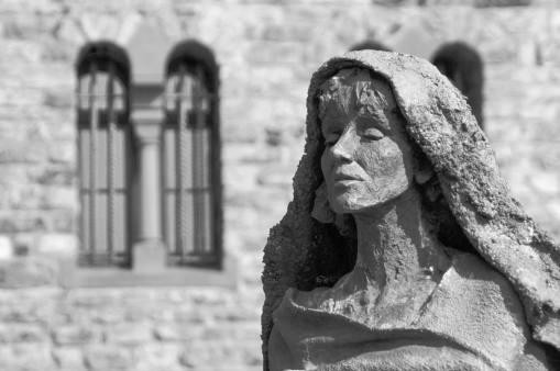 Fotoausflug 2018 - Hildegard Kloster