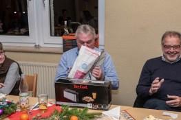 Weihnachtsfeier 2019 - Fotoclub Simmern Hunsrück
