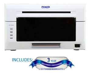 best photobooth printers dnp ds620a