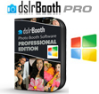 dslrBooth Professional Edition Photobooth Software for Windows dslrbooth-win-pro