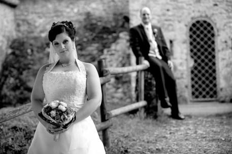Hochzeitsporträts in Reutlingen