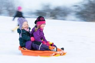 Spaß im Winter :-)