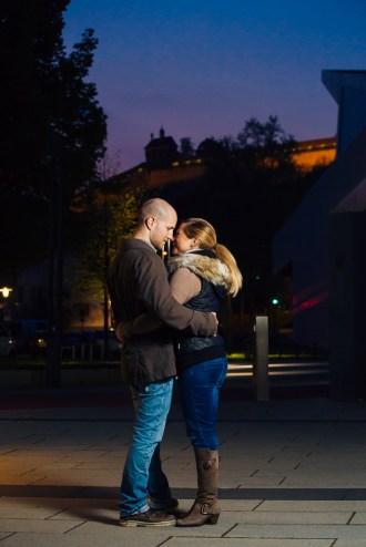 Engagement Shooting in Esslingen
