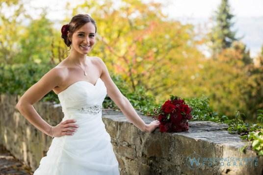 Hochzeitsfotografie in Esslingen
