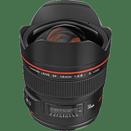 Canon Ef 14 Mm F 2.8 L Ii Usm Lens 1