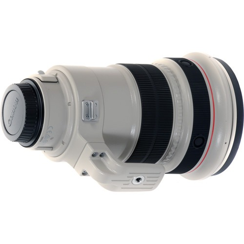 Canon Ef 200Mm F2L Is Usm Lens 8