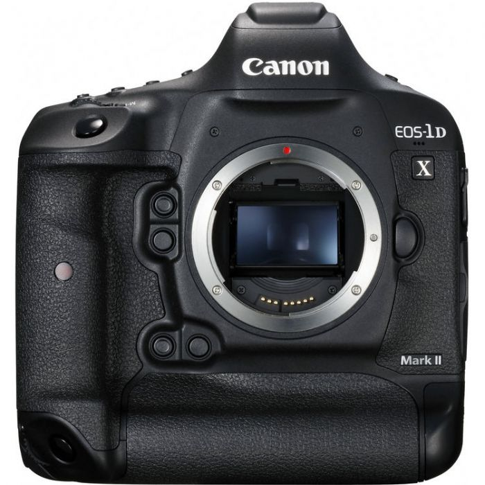 CANON EOS 1DX Mark II DSLR Camera (Body Only)