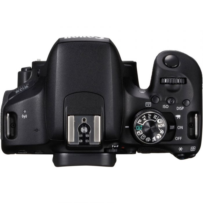 Canon EOS 800D DSLR Camera (Body) + Free Delivery