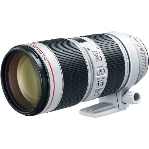 Canon 3044C002 Ef 70 200Mm F 2 8L Is 1414599