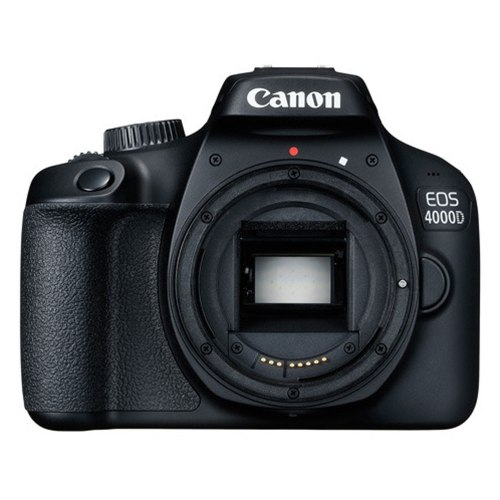 Canon EOS 4000D DSLR Camera (Body)