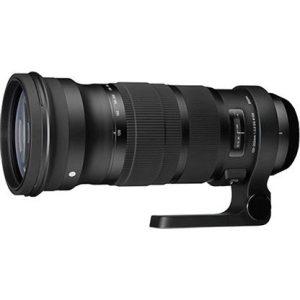 Sigma 120 300 F2.8 Dg Hsm Os Sport Lens
