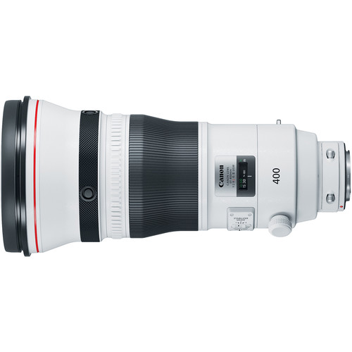 Canon Ef 400Mm F2.8L Is Iii Usm Lens 2