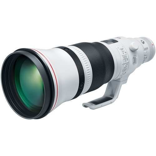 Canon EF 600mm f4L IS III USM Lens