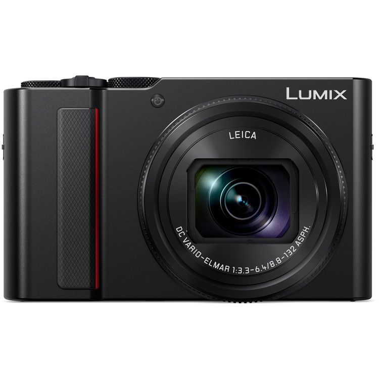 Panasonic Lumix DC-TZ220 Digital Camera