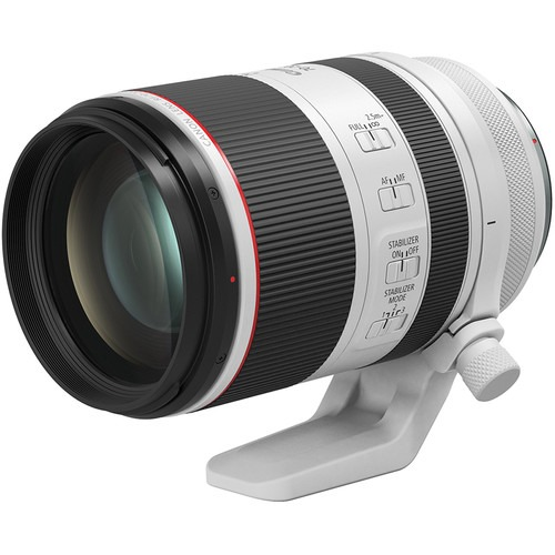 Canon RF 70-200mm F2.8 L IS USM - Lens