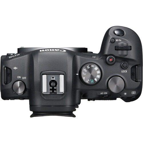Canon R6 Body 3