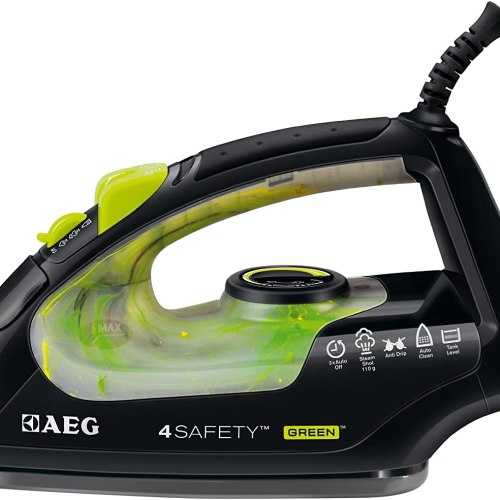 aeg steam iron