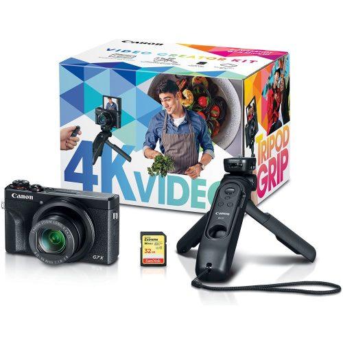 canon g7 vlogger