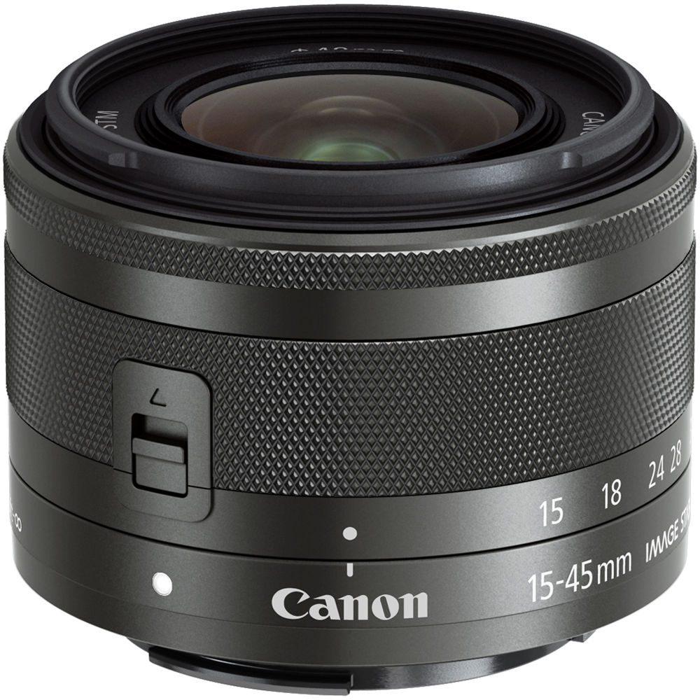 Canon Efm 15 45