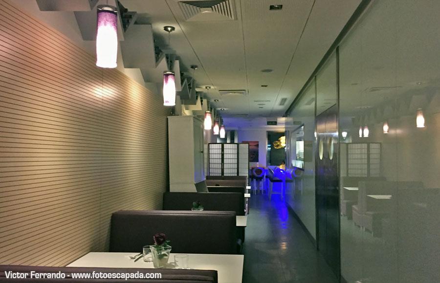 Paralelo Cero Restaurante Ecuatoriano en Madrid