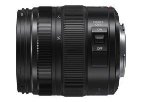 Panasonic MFT 12-35mm F/2.8 HD power O.i.S. Lumix G X Vario