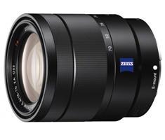 Sony SEL 24-70mm F/4.0 ZEISS OSS