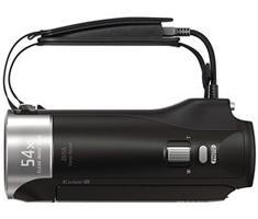 Sony HDR-CX240EB zwart-351
