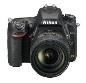 Nikon D750 + AF-S 24-85mm ED VR