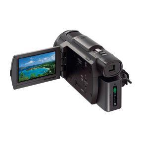 Sony FDR-AX33 4K Camcorder-3840