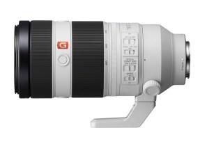 Sony FE 100-400mm GM F/4.5-5.6  OSS