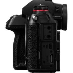 Panasonic Lumix DC-S1 full frame systeemcamera-5370