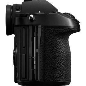 Panasonic Lumix DC-S1 full frame systeemcamera-5372