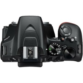 Nikon D3500 body-5252