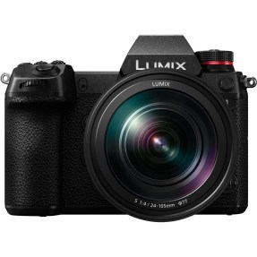 Panasonic Lumix DC-S1 + 24-105mm F/4.0 L-mount