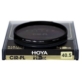 Hoya 40.5mm HDX CIR-PL
