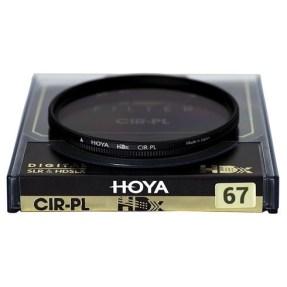 Hoya 67mm HDX CIR-PL