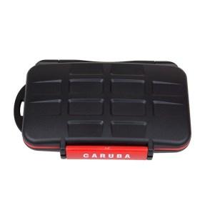 Caruba MCC-1 multi card case