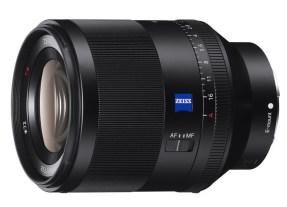 Sony FE 50mm F/1.4 ZA ZEISS Planar T*