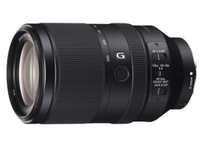 Sony FE 70-300mm F/4.5-5.6G OSS