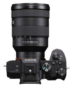 Sony A7 mark III + 24-105mm F/4.0G OSS -5677