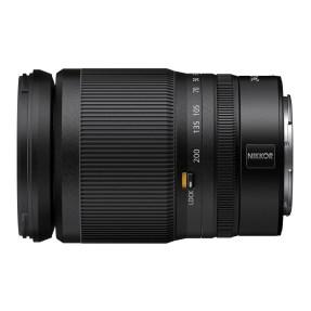 Nikon Z 24-200mm F/4.0-6.3 VR Nikkor
