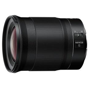 Nikon Z 24mm F/1.8 S-line Nikkor-6093
