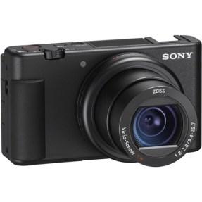 Sony ZV1 vlog camera -6319