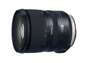 Tamron SP 24-70mm f/2.8 Di VC USD G2 Canon