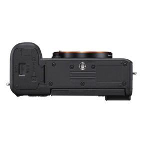 Sony A7C Zilver + 28-60mm-6490