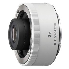 SONY E-MOUNT 2.0X TELECONVERTER (SEL20TC.SYX)