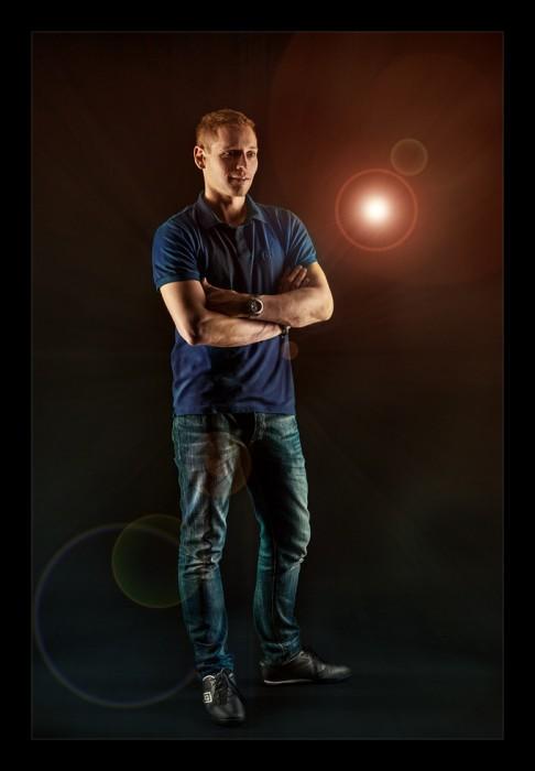 Steve Schild - Mars One