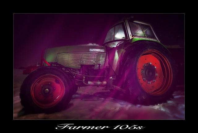 FENDT Farmer 105s